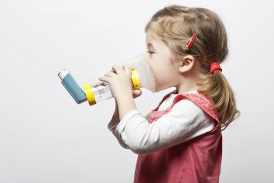 Chiropractic care for asthma in Lithia