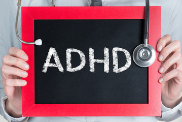 Chiropractic care for ADD and ADHD