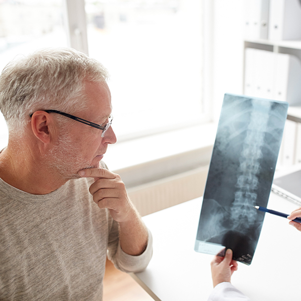 At Last Chiropractic report of findings