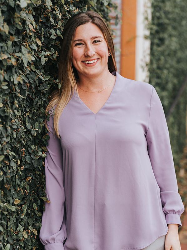 Meet Lithia chiropractor Dr. Carissa Hughes