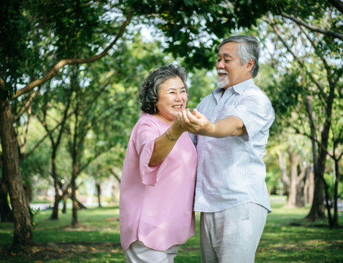 What You Need to Know About Chiropractic for Seniors