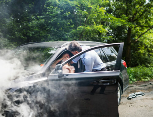 What You Need to Know About Chiropractic for Car Accident Injuries