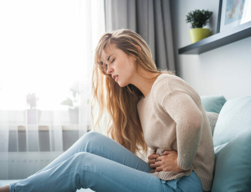 How to Treat Your Stomach Issues Naturally